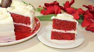 decoration of cakes at home red velvet cake with cream cheese frosting malayalam valentine u0027s