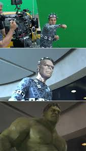 List Of Special Effects Makeup Schools 46 Famous Movie Scenes Before And After Special Effects