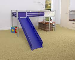 Bunk Bed With Pull Out Bed Bunk Bed With Slide Out Bed Bunk Bed With Slide For Kids