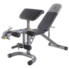 Bench Gym Equipment Gold U0027s Gym Xrs 20 Olympic Bench Weight Benches U0026 Free Weight
