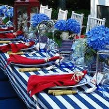 day table decorations best 25 patriotic table decorations ideas on