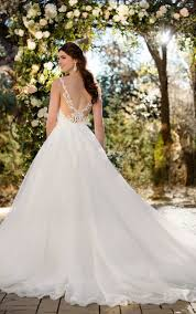wedding gowns princess wedding dresses textured princess wedding gown