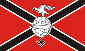 Scottish County Flags German Zeppelin Corps 5 X 3 Flag