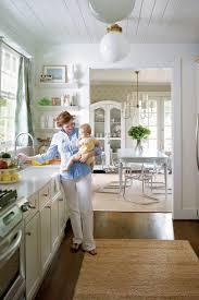 golden girls house floor plan all time favorite white kitchens southern living