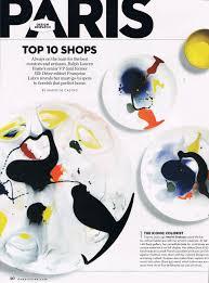 departure magazine françoise labro best shops in paris au bain