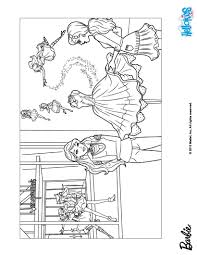 fashion fairies coloring pages hellokids com