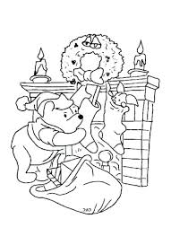 Coloring Pages Of Coloring Pages Of Baby Winnie The Pooh And Friends Cartoon Bring by Coloring Pages Of