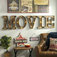 Theatre Room Decor Home Decor Best Theater Room Decor Ideas On Media Room Decor