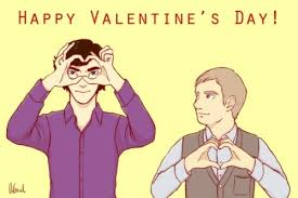 sherlock valentines day cards the top 10 fan valentines to dork out worship the brand