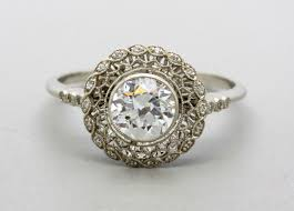 engagement rings antique wedding rings selling vintage jewelry princess cut