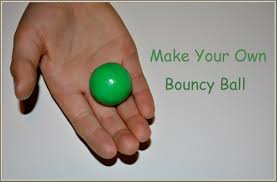 have a rolling good time when you make a bouncy ball u2013 crafts 4 boys