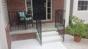 Home Handrails Handrails Ada In Detroit Handicap Handrails Bathroom Handrail