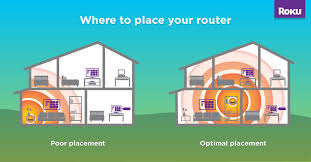 tips to improve the and wi fi connection on your roku player
