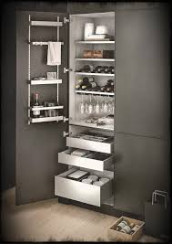 siematic kitchen cabinets aluminium kitchen accessory multimatic by siematic design the