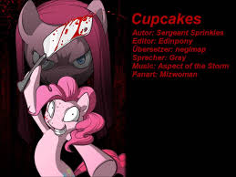 my pony cupcakes cupcakes hörbuch reading german