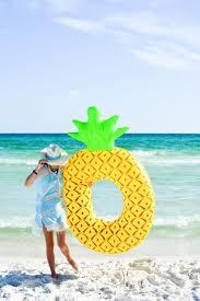 amazon com bigmouth inc emoji drink kooler kitchen u0026 dining the 25 best pineapple float ideas on pinterest cool floaties