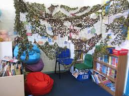 Reading Areas Key Stage 2 North Primary And Nursery