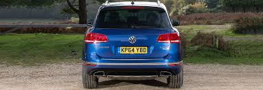 volkswagen touareg sizes and dimensions guide carwow
