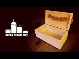 Wedding Wishes Box Diy Wooden Box For Wedding Wishes Youtube