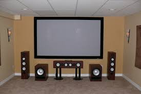 theatre home decor best front speakers for home theater aytsaid com amazing home ideas