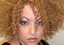 curly perms for short hair short hair poodle perm short hair fashions
