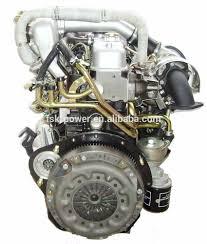 alta qualidade do motor para isuzu 4jb1t motor diesel europa 1