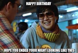 Happy Bday Meme - 100 ultimate funny happy birthday meme s my happy birthday wishes