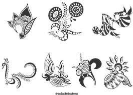 free henna tattoo designs mehndi design hand feet body art design