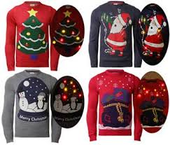 light up xmas pictures light up christmas jumpers christmas jumpers uk