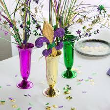 vases marvellous gold plastic flower vases plastic cylinder vases