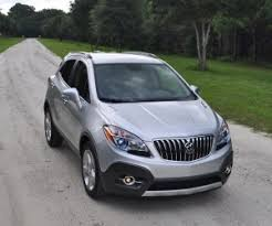 2015 Buick Enclave Premium Awd Road Test Review The Car Magazine by 2015 Buick Encore Review