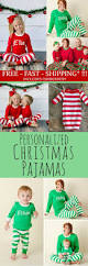 baby first christmas pajamas personalized christmas holiday 2017