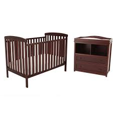 Changing Table And Dresser Set Afg Athena Leila Crib And Dresser Changing Table Set Choose Your