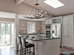 Interior Design Ideas For Living Room And Kitchen by European Kitchen Cabinets Pictures Options Tips U0026 Ideas Hgtv
