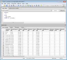 How To Delete A Table In Sql Query Tool U2014 Pgadmin Iii 1 22 2 Documentation