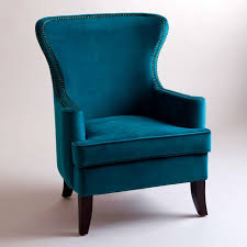 Ottoman Pillow Cushion by Bedroom Delectable Velvet Tub Chair Turquoise Unique Chairs