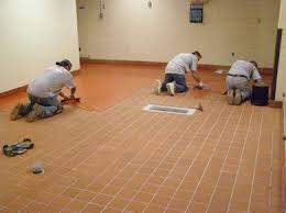 floor coverings for kitchens commercial kitchen tile flooring