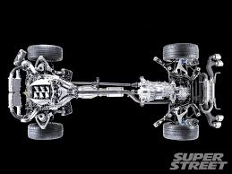 lexus cars with all wheel drive understanding all wheel drive systems super street magazine