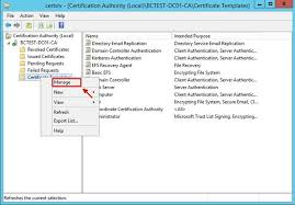 pki certificates for configuration manager 2012 r2 u2013 part 1 of 4