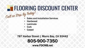 Laminate Flooring Clearance Sale Flooring Discount Center Morro Bay Ca Flooring Dealers On Vimeo