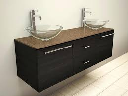 Dual Vanity Sink Bathroom Vanities With Sinks And Tops Stunning Bathroom Double