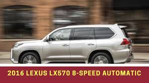 lexus lx 570 engine number location 2016 lexus lx570 8 speed automatic review new 247 tv youtube