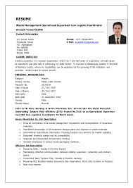 Offshore Resume Samples by Marine Chief Engineer Cover Letter