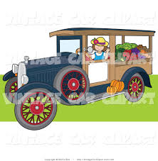 vintage cars clipart royalty free stock vintage car designs of trucks