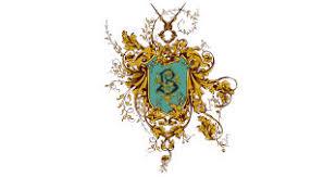 badges emblems wizarding pottermore