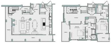 the catherine luxury penthouses austin luxury apartments by mk