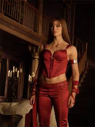 Elektra Halloween Costume 5 U0026 Worst Movie Superhero Costumes Craveonline