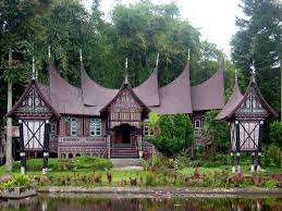 Weird House Plans by Rumah Gadang Wikipedia