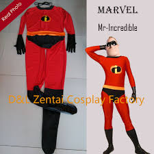 Incredible Halloween Costumes Compare Prices Super Hero Zentai Shopping Buy Price