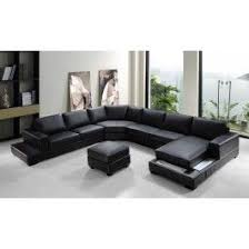 U Shaped Leather Sectional Sofa Best 25 U Shaped Sectional Ideas On Pinterest U Shaped Couch U